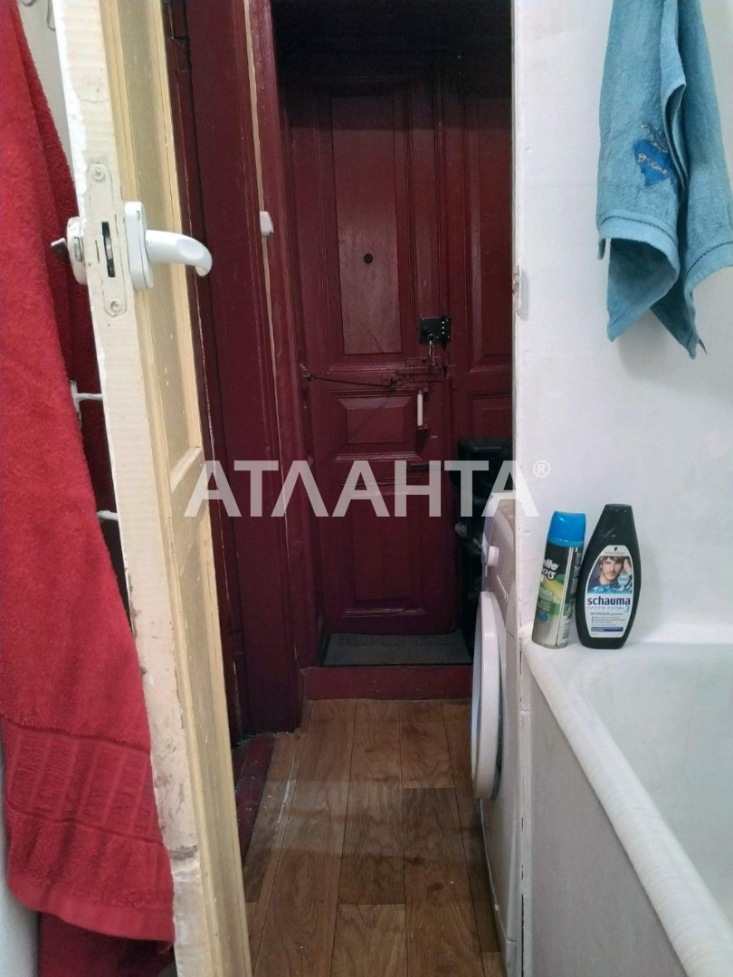 Продается 3-комнатная Квартира на ул. Чепиги Атам. (Бондарева) — 28 000 у.е. (фото №13)