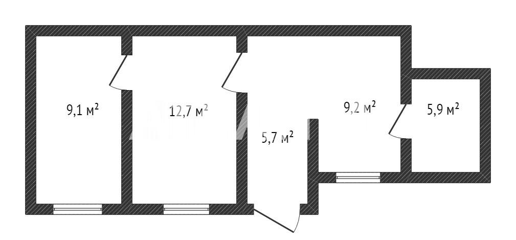 Продается Дом на ул. Промышленная — 35 000 у.е. (фото №21)