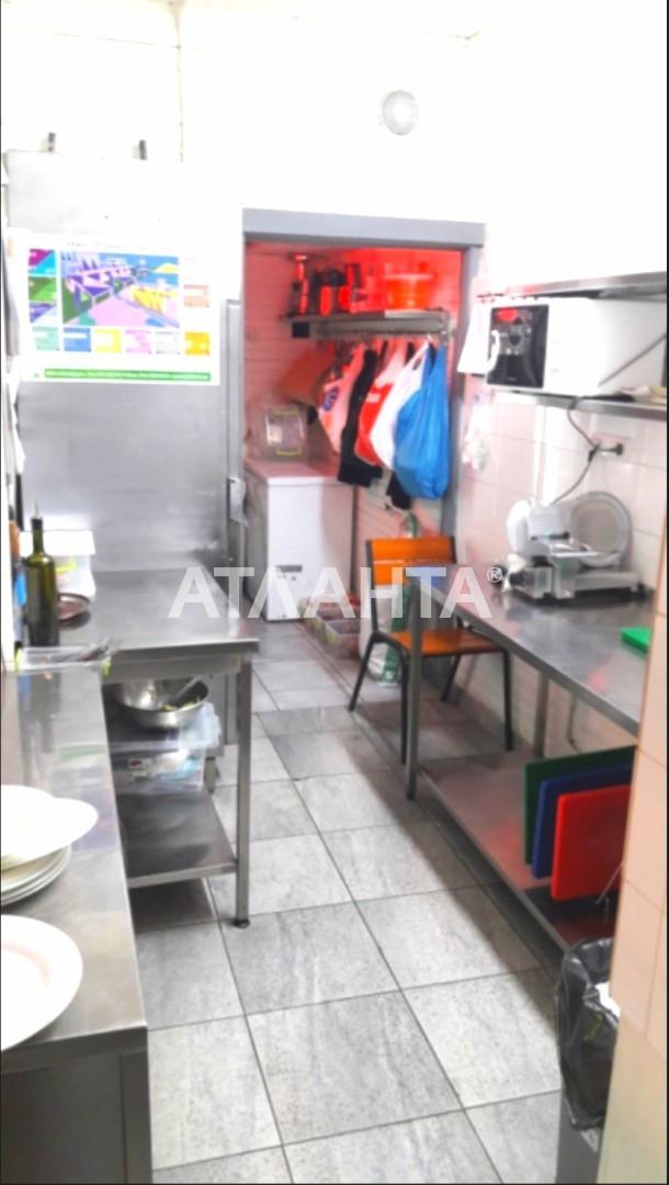 Продается Ресторан на ул. Троицкая (Ярославского Ул.) — 350 000 у.е. (фото №7)