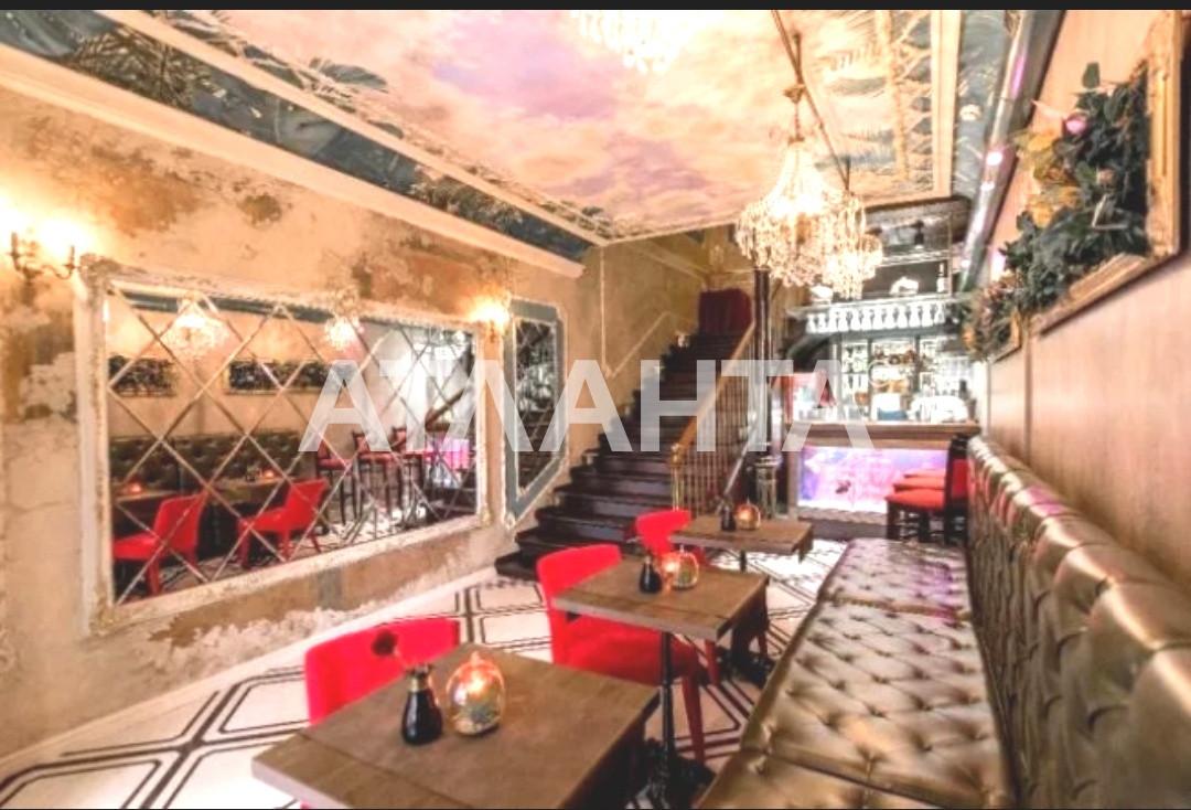 Продается Ресторан на ул. Троицкая (Ярославского Ул.) — 350 000 у.е. (фото №8)
