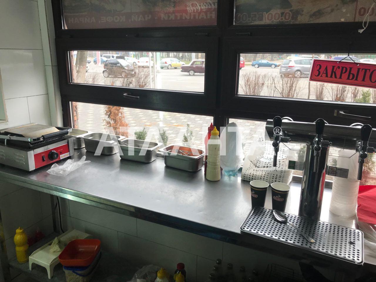 Продается Кафе на ул. Фонтанская Дор. (Перекопской Дивизии) — 180 000 у.е. (фото №12)