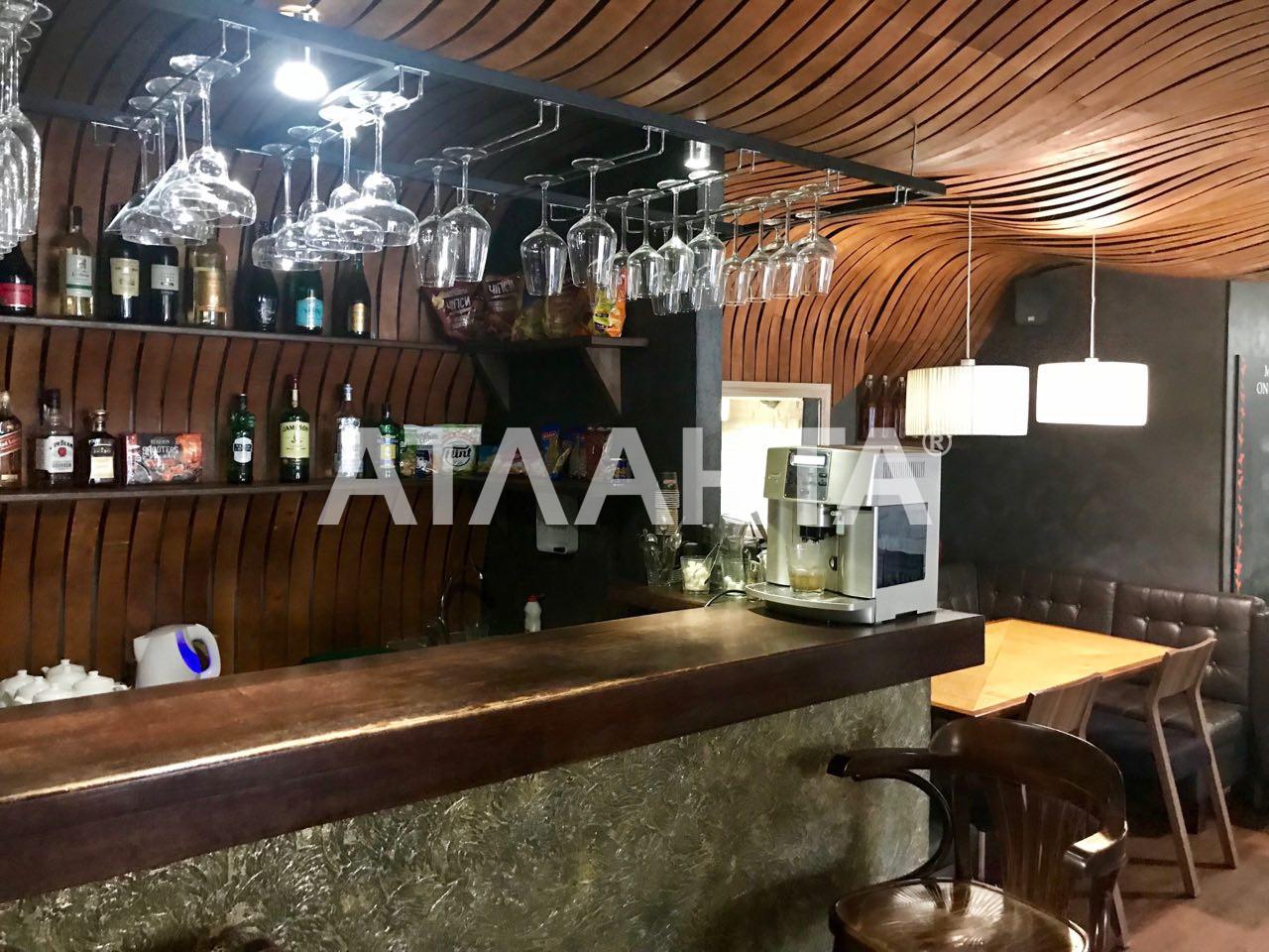 Продается Кафе на ул. Фонтанская Дор. (Перекопской Дивизии) — 180 000 у.е. (фото №3)