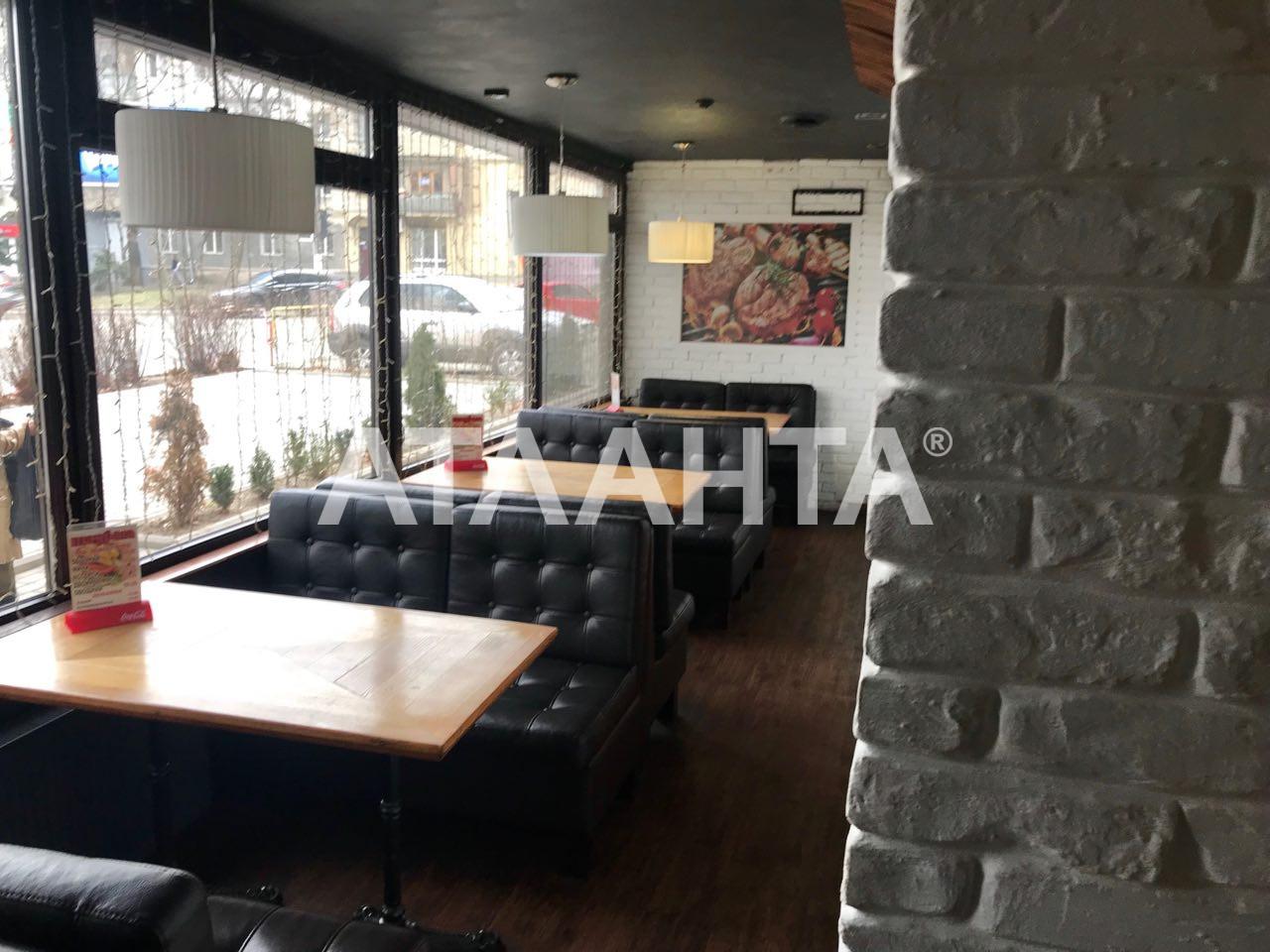 Продается Кафе на ул. Фонтанская Дор. (Перекопской Дивизии) — 180 000 у.е. (фото №9)