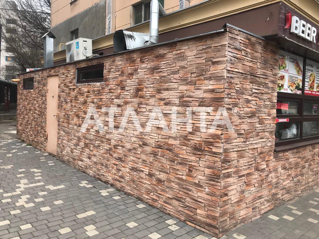 Продается Кафе на ул. Фонтанская Дор. (Перекопской Дивизии) — 180 000 у.е. (фото №21)
