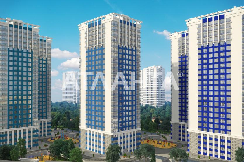 Продается 2-комнатная Квартира на ул. Толбухина — 39 000 у.е.