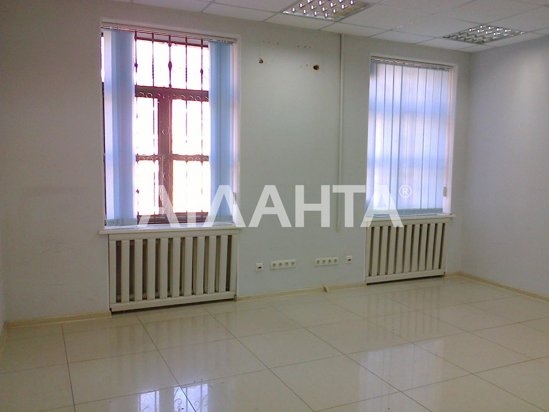 Сдается Офис на ул. Княжеская (Баранова) — 2 179 у.е./мес. (фото №6)