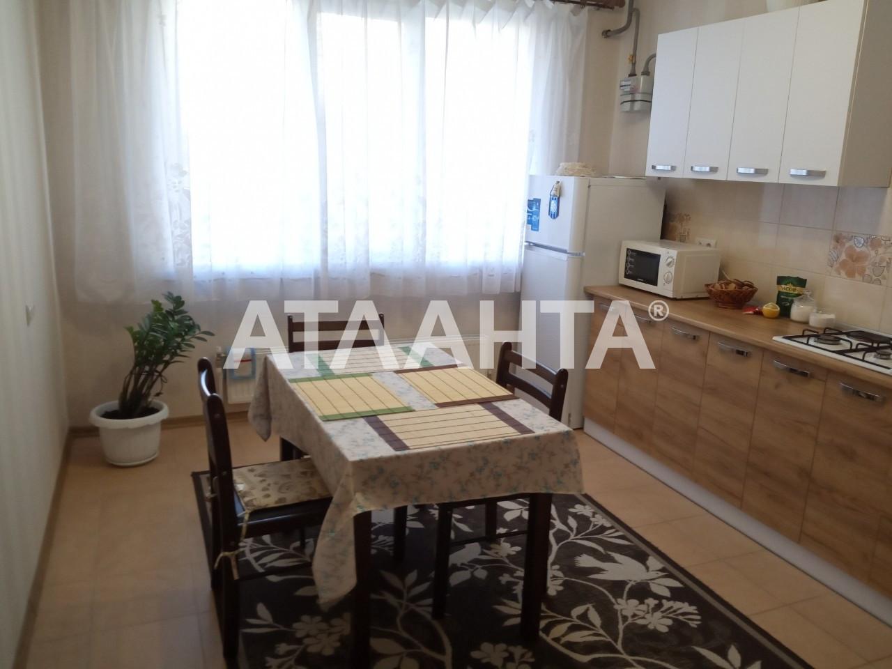 Продается 1-комнатная Квартира на ул. Марсельская — 37 000 у.е. (фото №4)