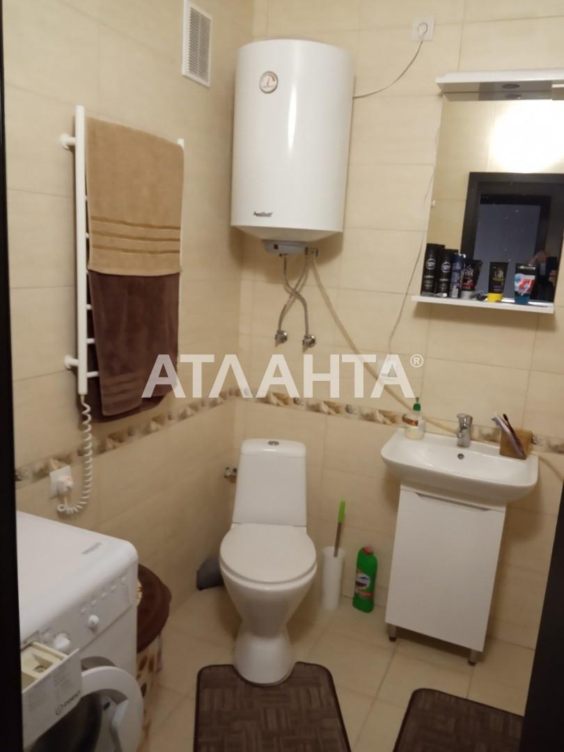 Продается 1-комнатная Квартира на ул. Марсельская — 37 000 у.е. (фото №7)
