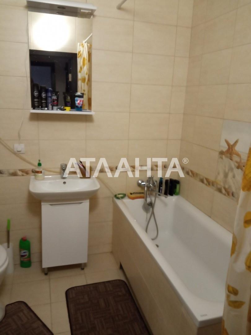 Продается 1-комнатная Квартира на ул. Марсельская — 37 000 у.е. (фото №8)