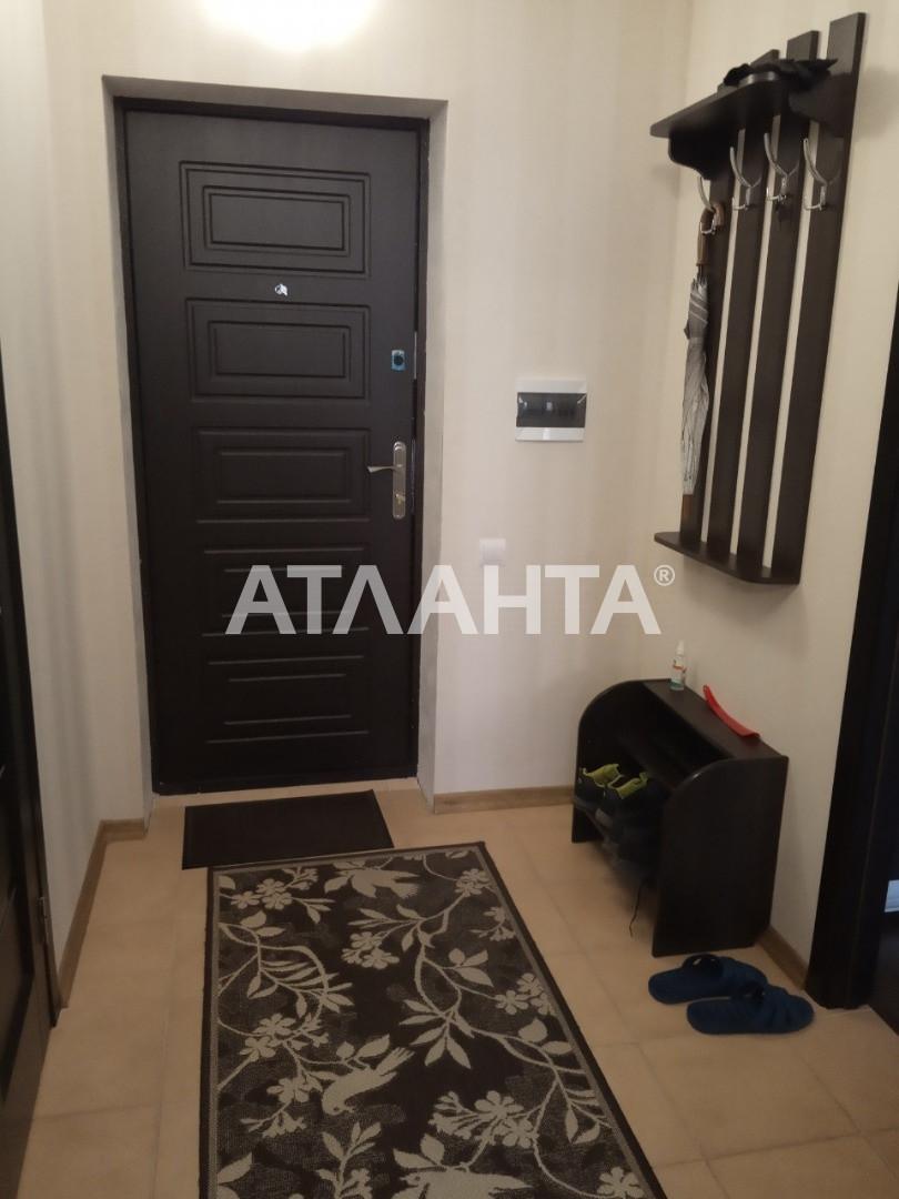 Продается 1-комнатная Квартира на ул. Марсельская — 37 000 у.е. (фото №9)