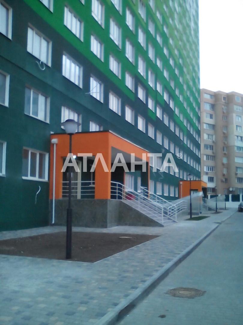 Продается 2-комнатная Квартира на ул. Марсельская — 39 000 у.е. (фото №3)