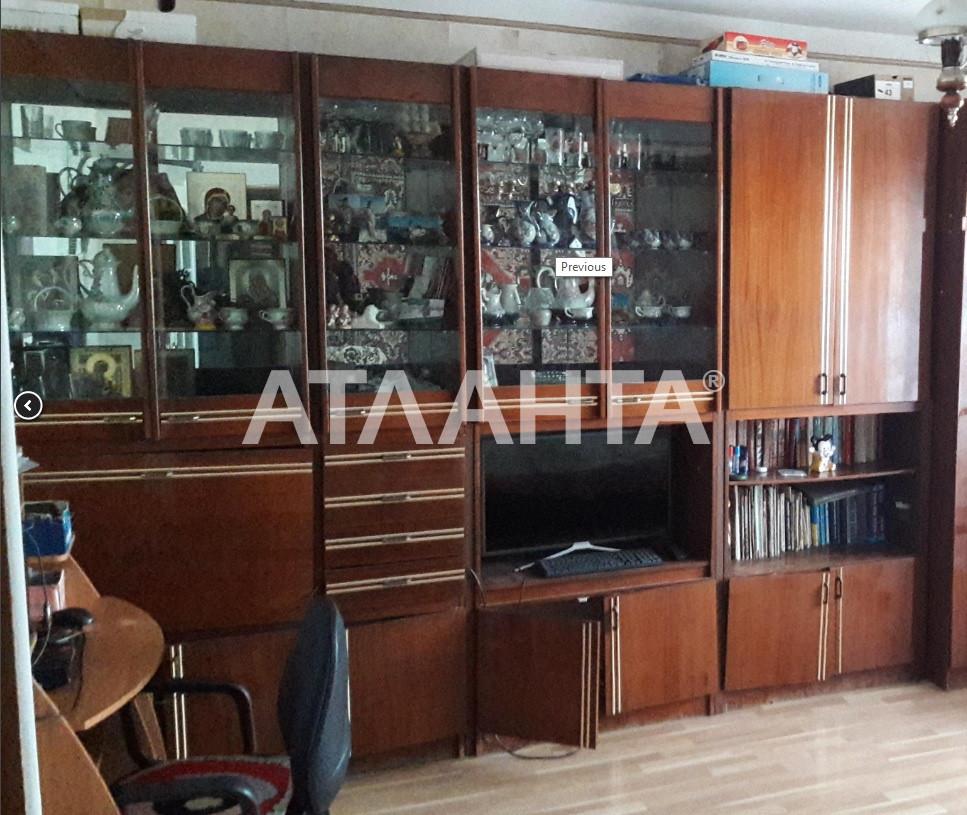 Продается 3-комнатная Квартира на ул. Добровольского Пр. — 38 500 у.е.