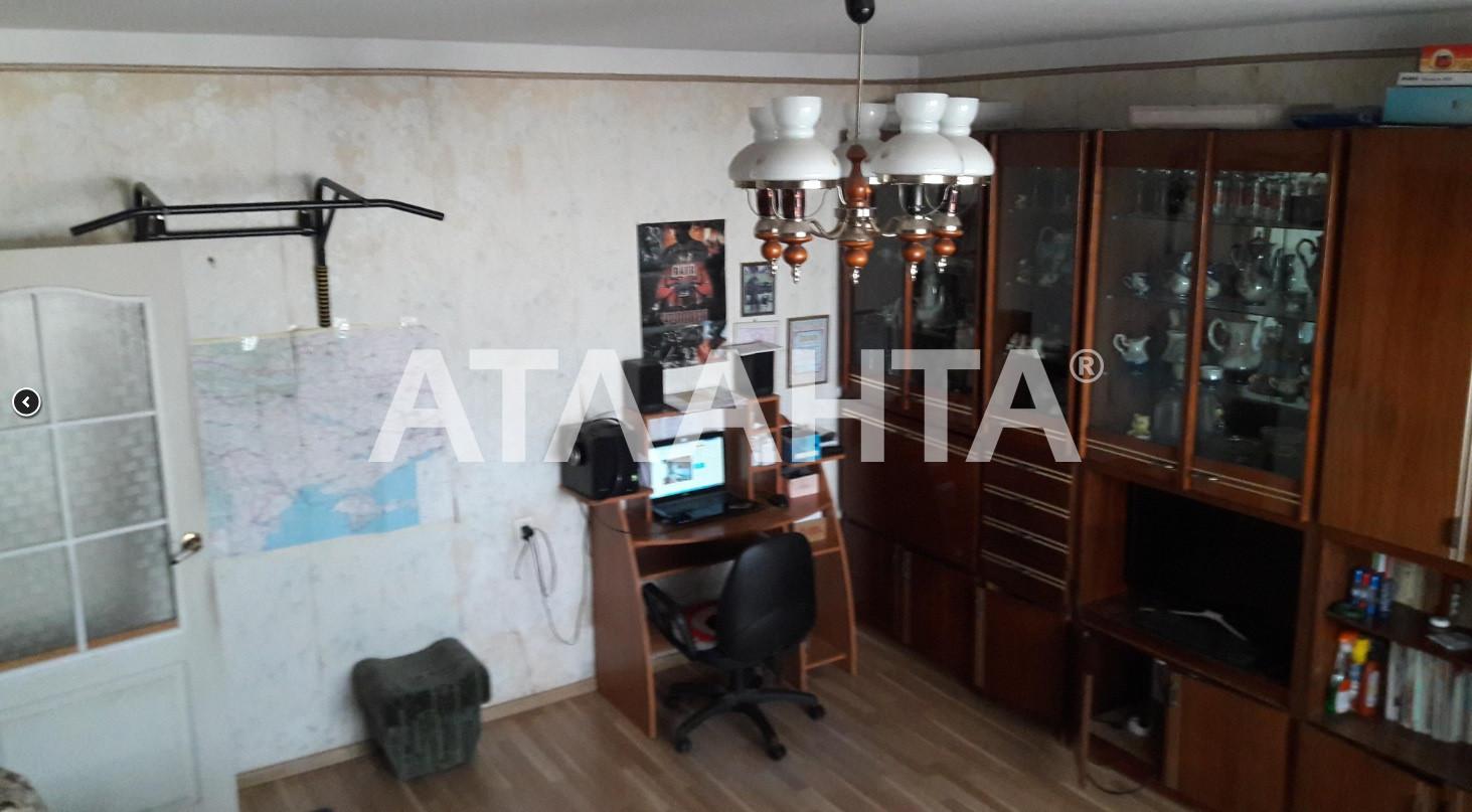 Продается 3-комнатная Квартира на ул. Добровольского Пр. — 38 500 у.е. (фото №3)