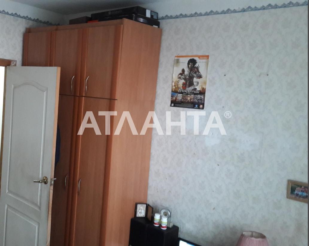 Продается 3-комнатная Квартира на ул. Добровольского Пр. — 38 500 у.е. (фото №4)