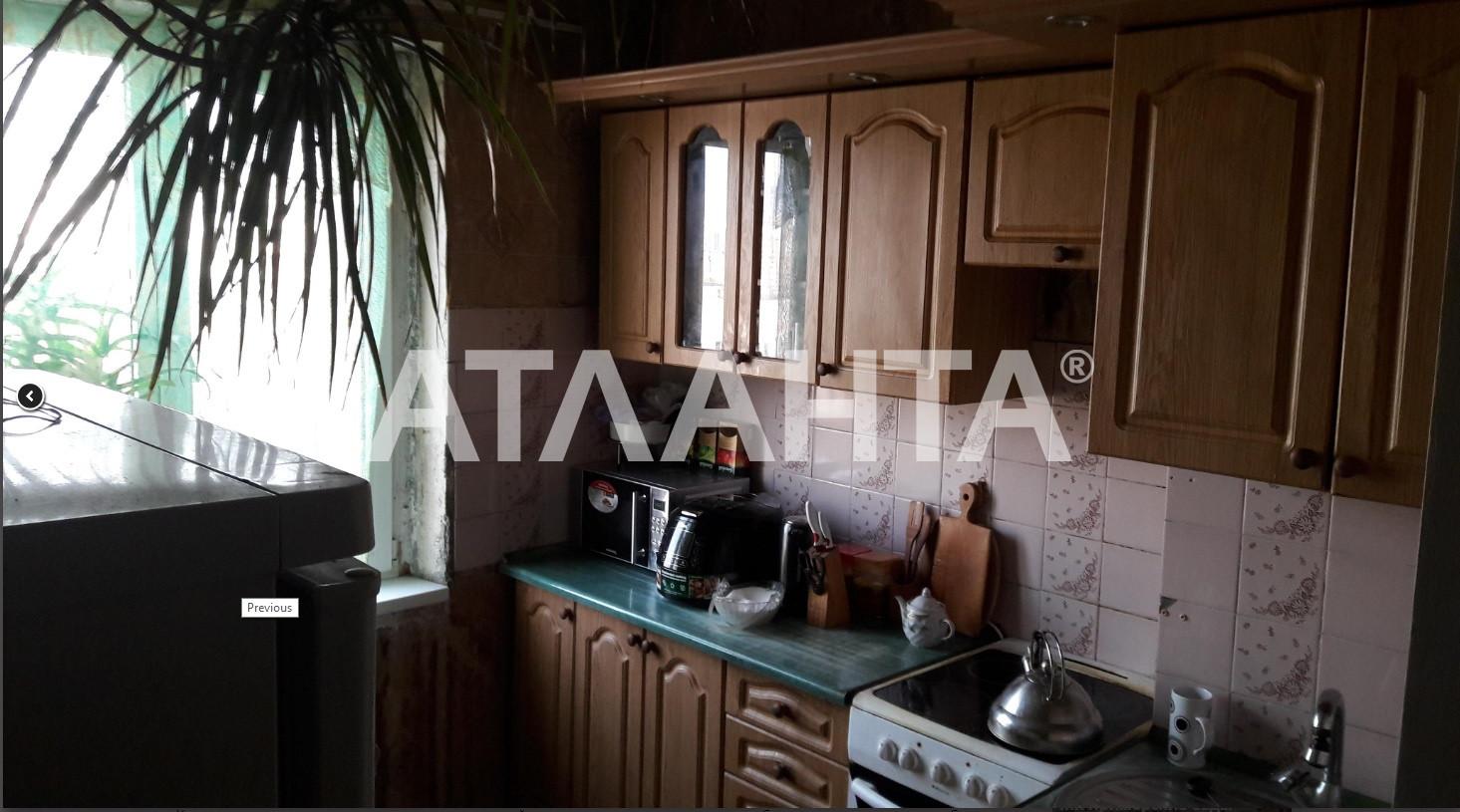 Продается 3-комнатная Квартира на ул. Добровольского Пр. — 38 500 у.е. (фото №8)