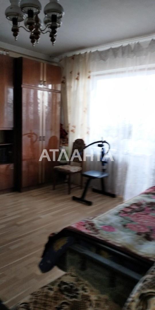 Продается 3-комнатная Квартира на ул. Добровольского Пр. — 38 500 у.е. (фото №2)