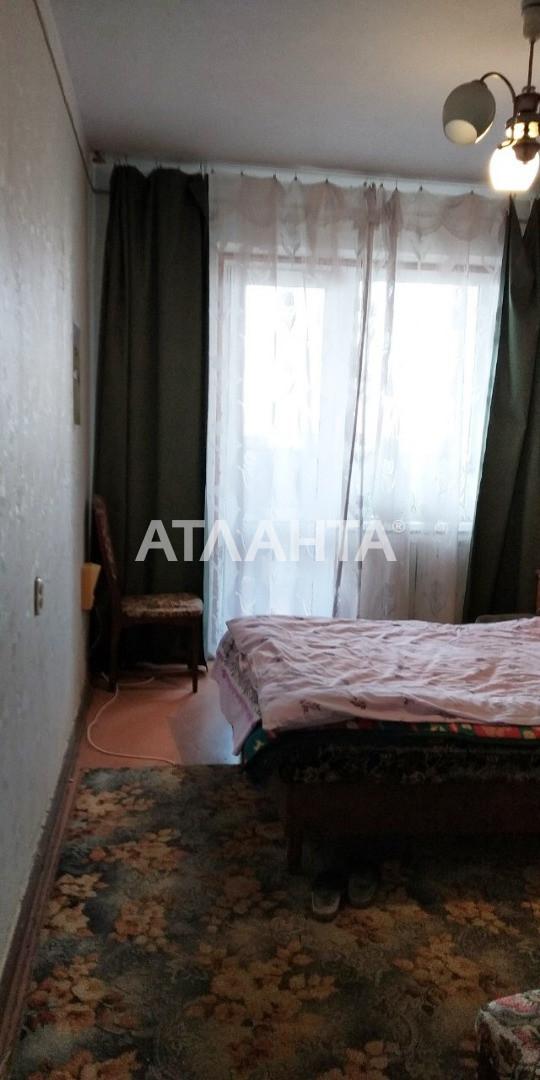 Продается 3-комнатная Квартира на ул. Добровольского Пр. — 38 500 у.е. (фото №5)