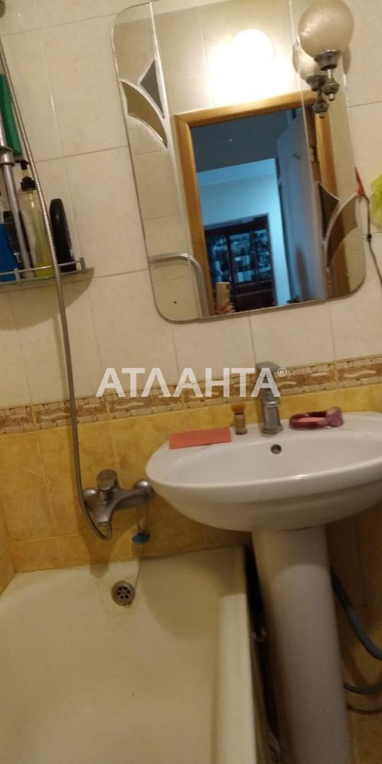Продается 3-комнатная Квартира на ул. Добровольского Пр. — 38 500 у.е. (фото №10)