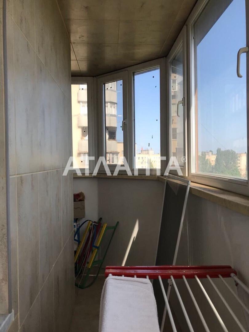 Продается 4-комнатная Квартира на ул. Инглези (25 Чапаевской Див.) — 60 000 у.е. (фото №9)