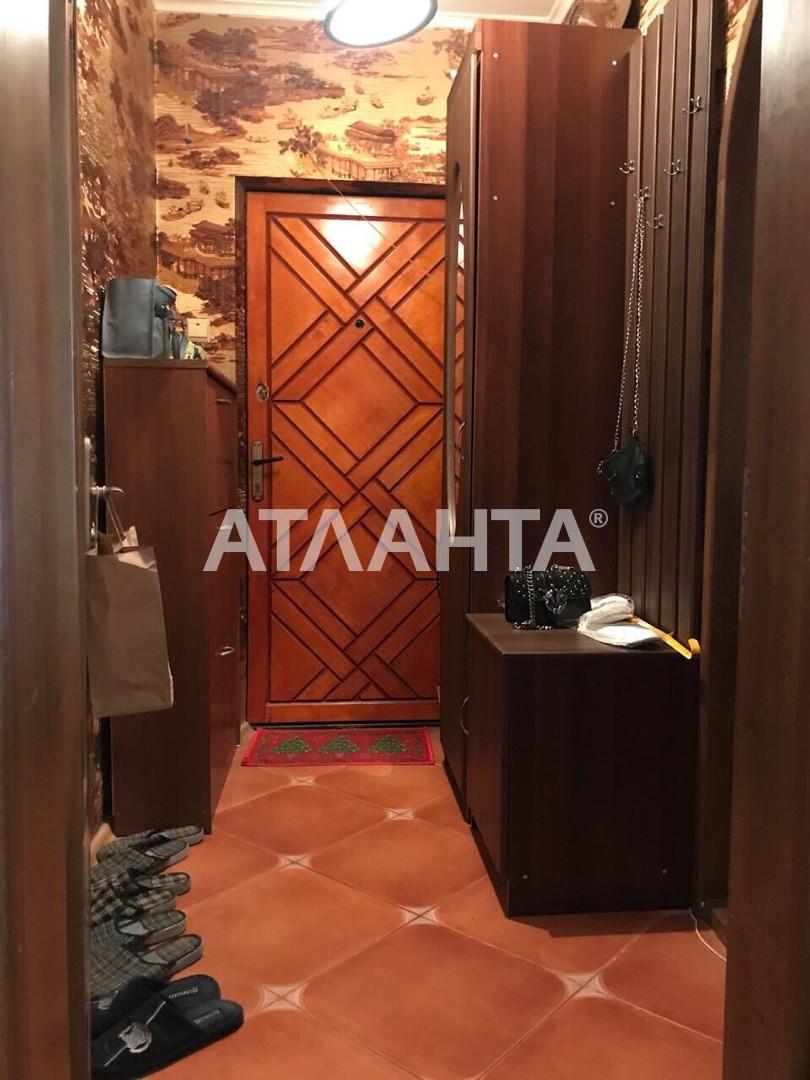 Продается 4-комнатная Квартира на ул. Инглези (25 Чапаевской Див.) — 60 000 у.е. (фото №4)