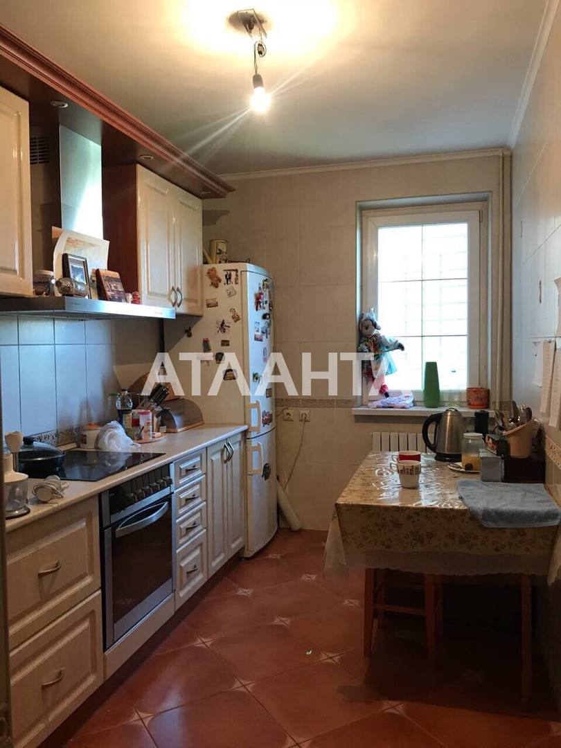Продается 4-комнатная Квартира на ул. Инглези (25 Чапаевской Див.) — 60 000 у.е. (фото №6)