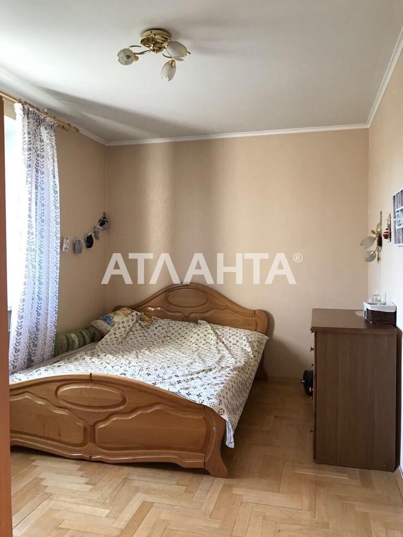 Продается 4-комнатная Квартира на ул. Инглези (25 Чапаевской Див.) — 60 000 у.е. (фото №7)