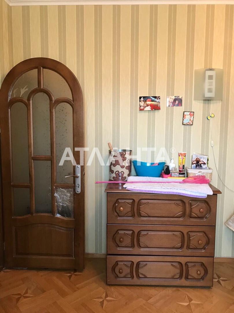 Продается 4-комнатная Квартира на ул. Инглези (25 Чапаевской Див.) — 60 000 у.е. (фото №8)