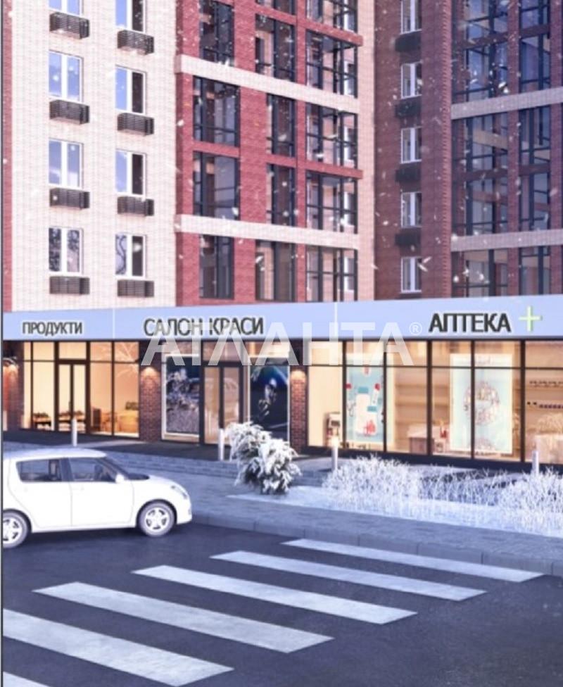 Продается Магазин на ул. Плиева Ген. (Авдеева) — 134 360 у.е. (фото №2)