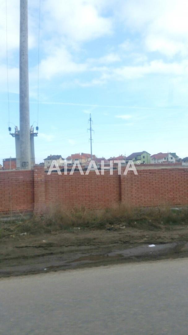 Продается Земельный участок на ул. Массив №10 — 100 000 у.е.
