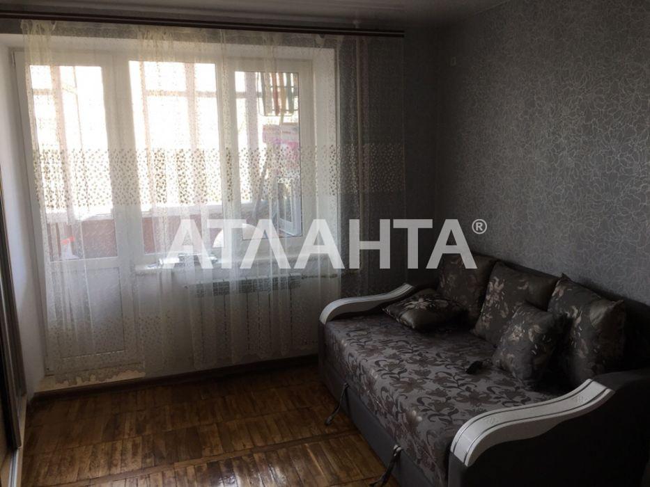 Продается 1-комнатная Квартира на ул. Ойстраха Давида (Затонского) — 24 000 у.е.