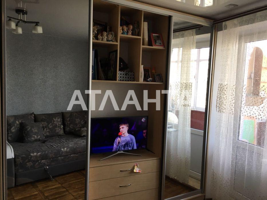 Продается 1-комнатная Квартира на ул. Ойстраха Давида (Затонского) — 24 000 у.е. (фото №2)