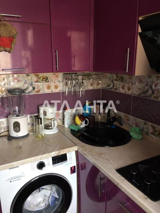 Продается 1-комнатная Квартира на ул. Ойстраха Давида (Затонского) — 24 000 у.е. (фото №3)