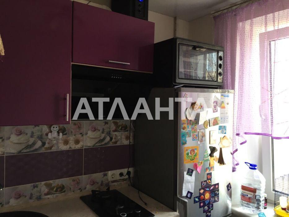 Продается 1-комнатная Квартира на ул. Ойстраха Давида (Затонского) — 24 000 у.е. (фото №5)