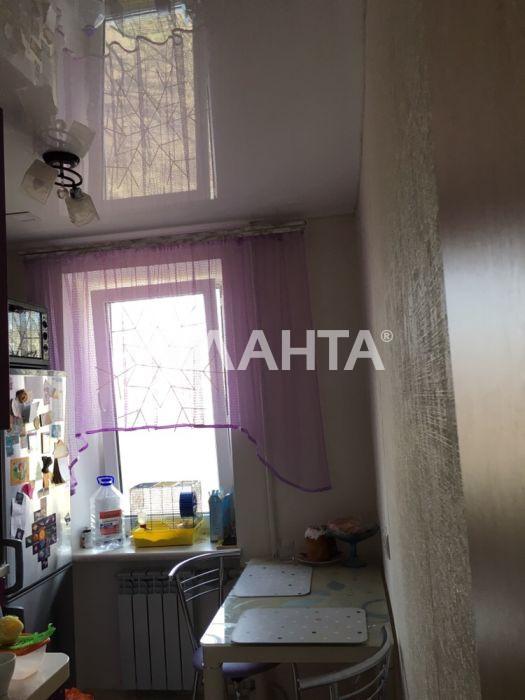 Продается 1-комнатная Квартира на ул. Ойстраха Давида (Затонского) — 24 000 у.е. (фото №6)