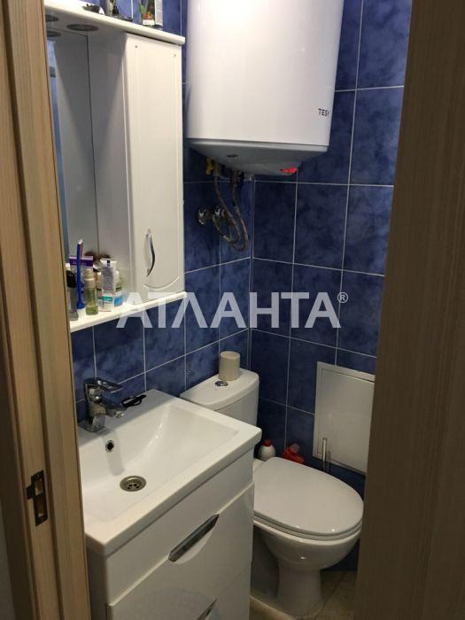 Продается 1-комнатная Квартира на ул. Ойстраха Давида (Затонского) — 24 000 у.е. (фото №7)