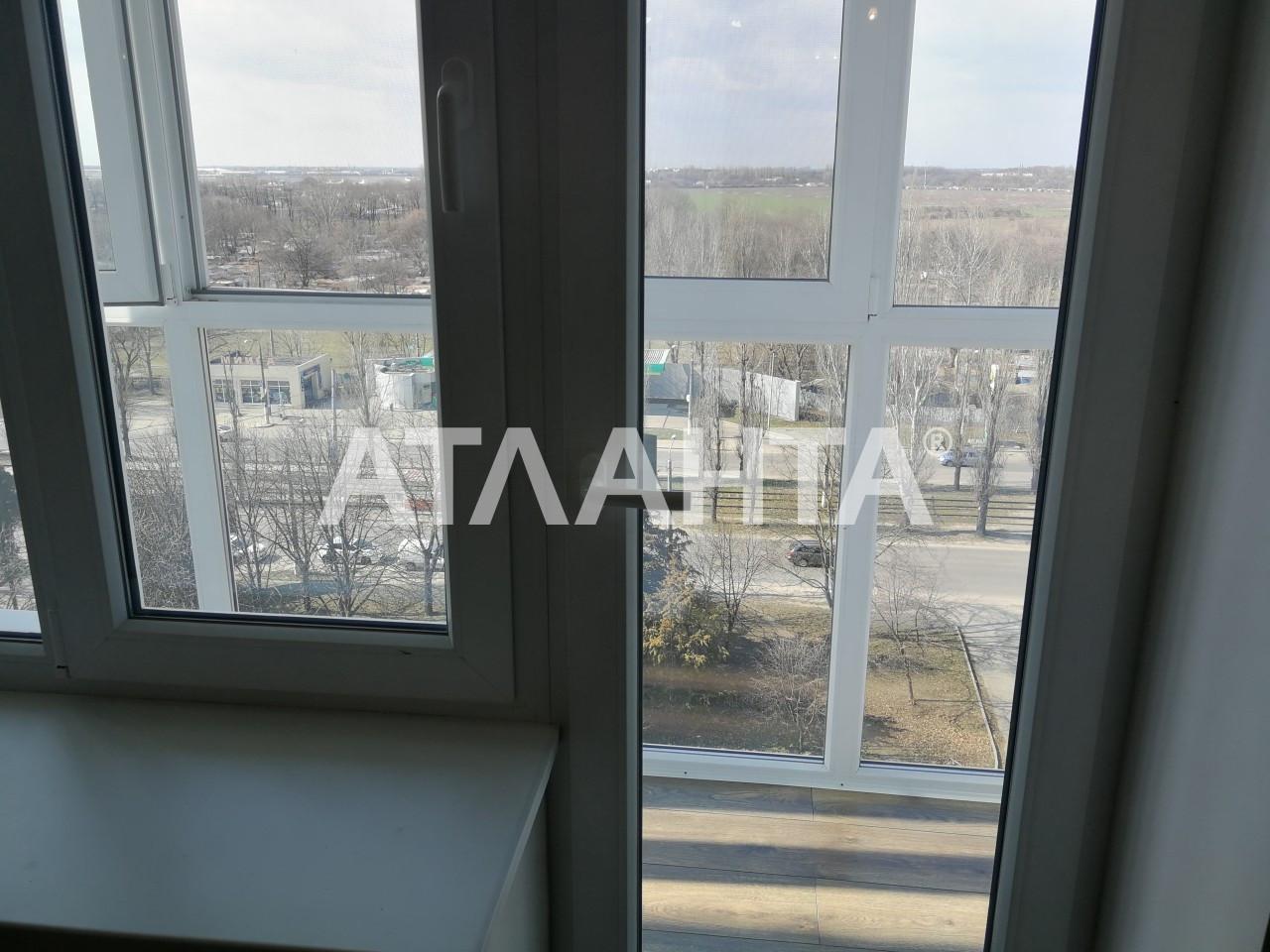 Продается 1-комнатная Квартира на ул. Ицхака Рабина — 34 000 у.е. (фото №2)
