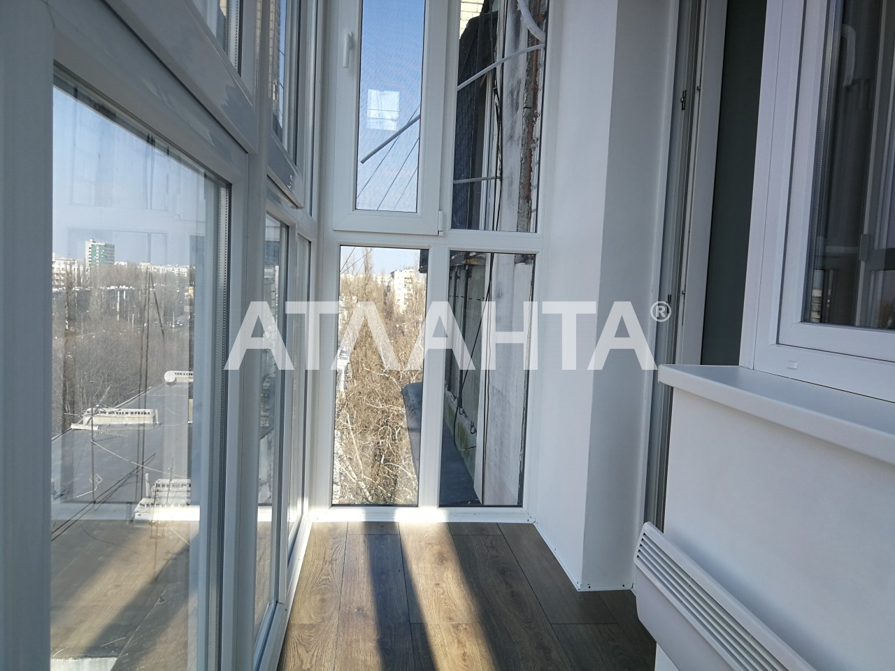 Продается 1-комнатная Квартира на ул. Ицхака Рабина — 34 000 у.е. (фото №3)