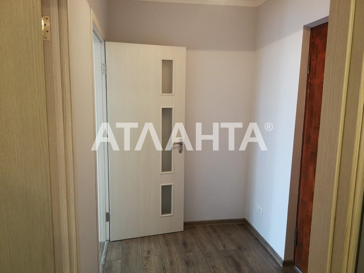 Продается 1-комнатная Квартира на ул. Ицхака Рабина — 34 000 у.е. (фото №8)