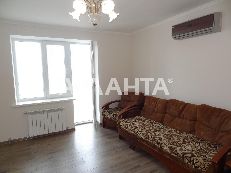 Продается 1-комнатная Квартира на ул. Ицхака Рабина — 34 000 у.е.