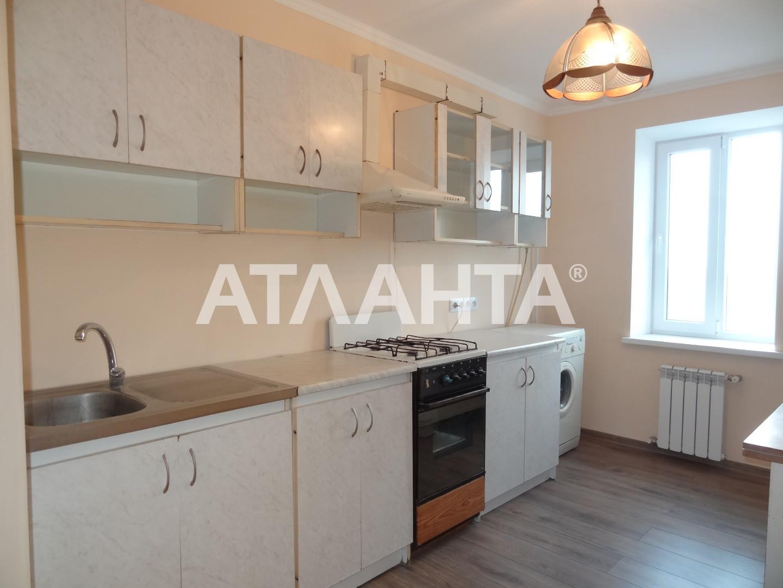 Продается 1-комнатная Квартира на ул. Ицхака Рабина — 34 000 у.е. (фото №5)