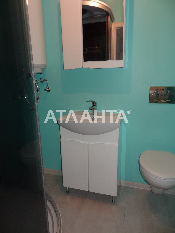 Продается 1-комнатная Квартира на ул. Ицхака Рабина — 34 000 у.е. (фото №6)