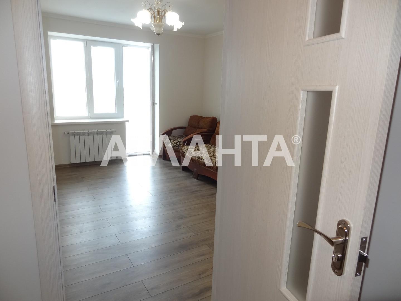 Продается 1-комнатная Квартира на ул. Ицхака Рабина — 34 000 у.е. (фото №9)
