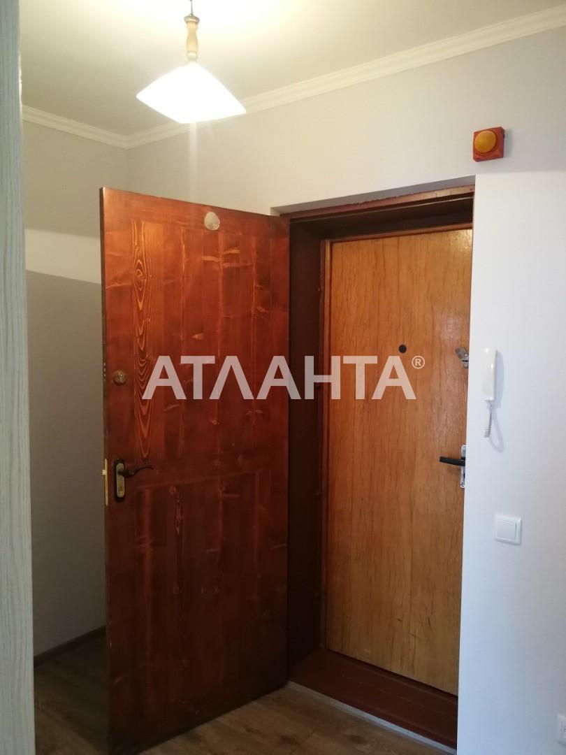 Продается 1-комнатная Квартира на ул. Ицхака Рабина — 34 000 у.е. (фото №10)