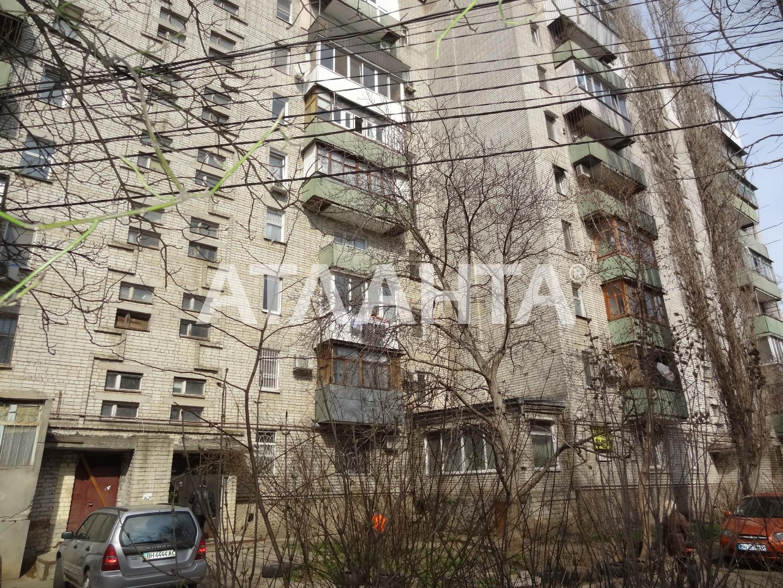 Продается 1-комнатная Квартира на ул. Ицхака Рабина — 34 000 у.е. (фото №11)
