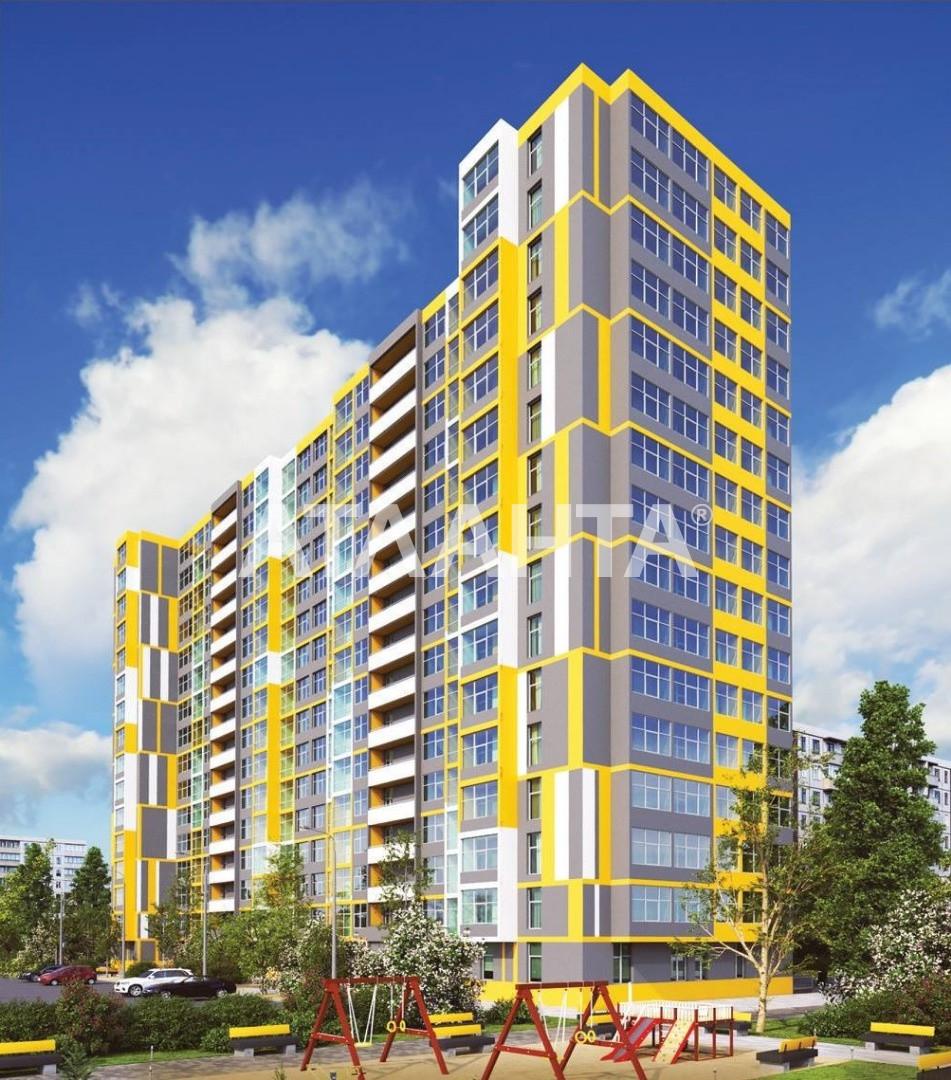 Продается 2-комнатная Квартира на ул. Бугаевская (Инструментальная) — 29 370 у.е. (фото №2)