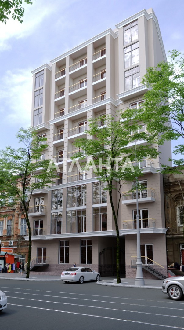 Продается 1-комнатная Квартира на ул. Колонтаевская (Дзержинского) — 27 261 у.е.