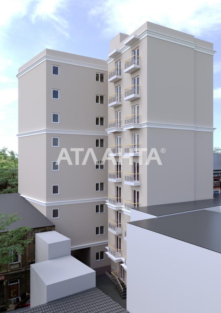 Продается 1-комнатная Квартира на ул. Колонтаевская (Дзержинского) — 27 261 у.е. (фото №2)
