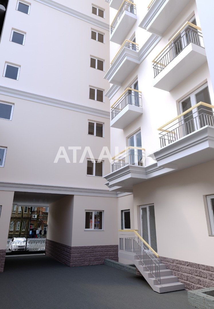 Продается 1-комнатная Квартира на ул. Колонтаевская (Дзержинского) — 27 261 у.е. (фото №3)