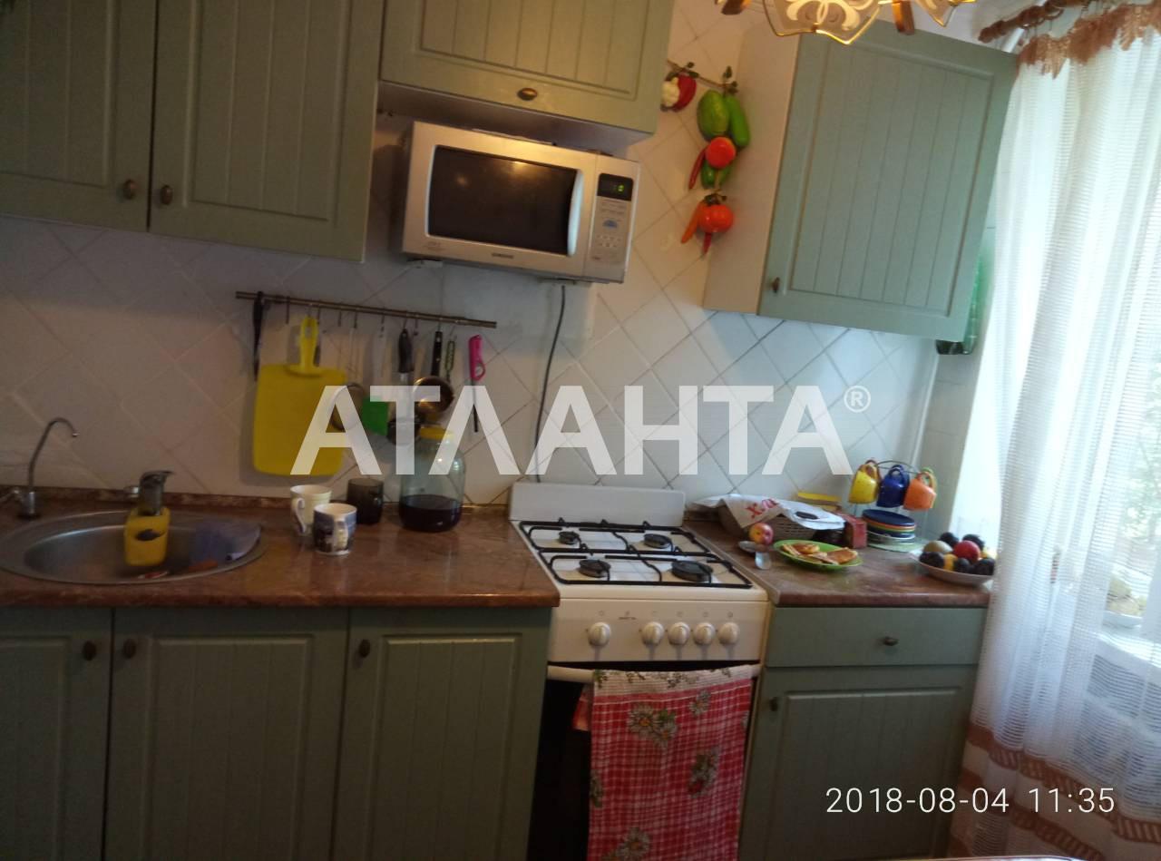 Продается 4-комнатная Квартира на ул. Мира — 25 000 у.е. (фото №6)