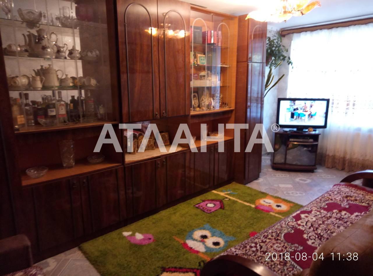 Продается 4-комнатная Квартира на ул. Мира — 25 000 у.е. (фото №3)